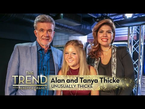 The Trend with Tanya and Alan Thicke