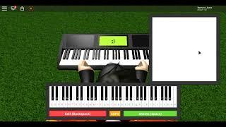Verblasst - Alan Walker | ROBLOX Klaviertastatur v1.1