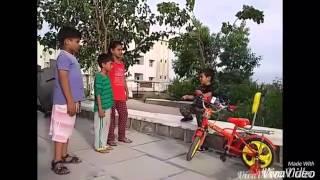 srimanthudu  trailer spoof by aAkhil