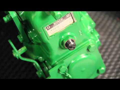 Bosch mw Pump