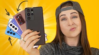 Samsung Galaxy TIPS & TRÏCKS | EVERYONE MUST KNOW!!!
