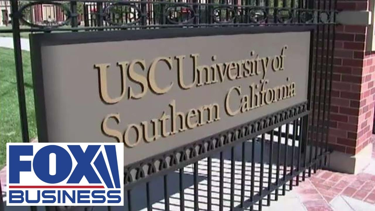 USC to eliminate tuition for families making under $80,000
