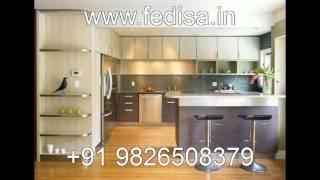 Kajol  House Kitchen Island Ideas Kitchen Cabinet Plans 1)