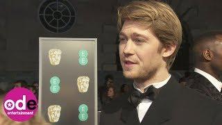 Joe Alwyn: Reminisces on watching the BAFTAs