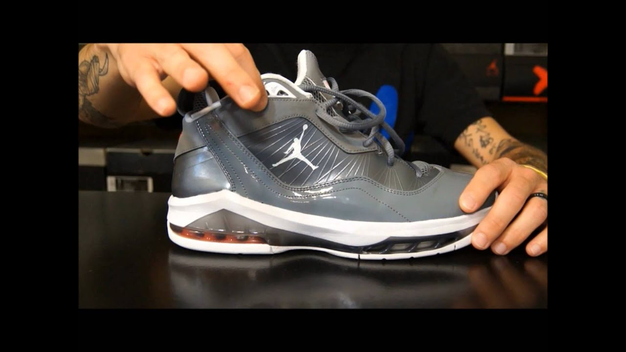 6339dcdd0999 Jordan Melo M8 Performance Review - YouTube