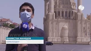 Общее число заразившихся COVID-19 в Азербайджане на 24 мая составляет 3 982 человека