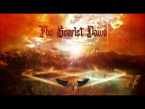 Varien - The Scarlet Dawn