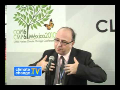 Maximiliano Brandt from the World Society for the Protection of Animals