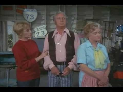 The Partridge Family S02e010 The Forty Year Itch