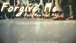 [Mafia Music] DAILY'NEW - Forgive Me Feat.MS [Official Audio] +Lyrics (Beat Prod. DAILY'NEW) Video