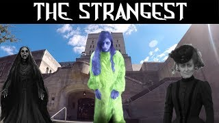 Haunted Universities: Indiana University Bloomington