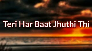 dhokebaaz gf whatsapp status|pyar  mai dhoka shayari in hindi