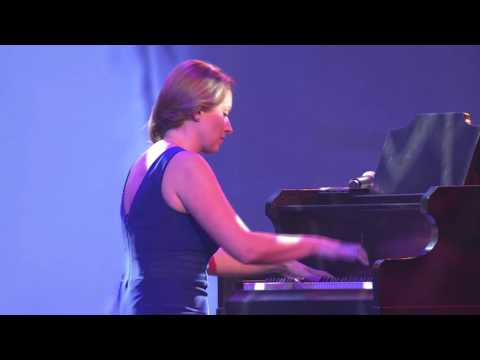 Diana Pand - Beethoven's 5th Opening for SD Summit 2016