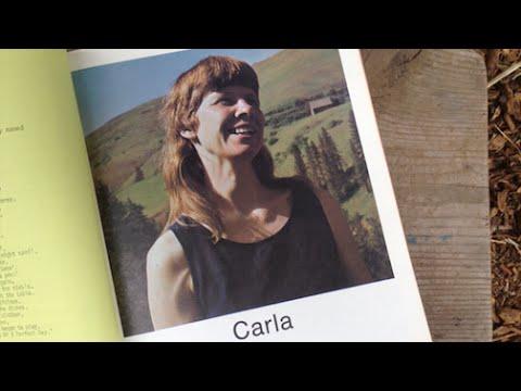 Carla Emery and The Old Fashioned Recipe Book