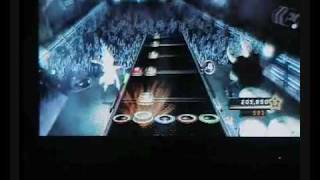 Feel Good Inc. 100% FC - Guitar Hero 5 Expert Drums