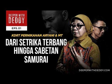 Deeper With Deddy Corbuzier Eps 1: Aryani & Kiswinar Buka-Bukaan Soal KDRT