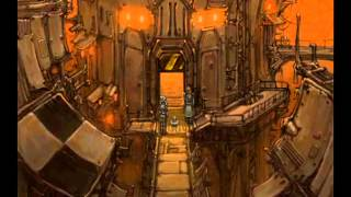 Cyberpunk adventure Primordia Official Game Teaser Trailer - PC
