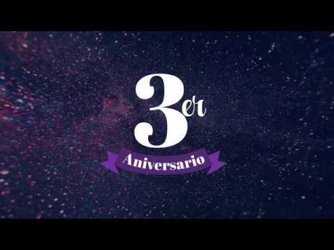 3er Aniversario de Revista Ciudadano 2018