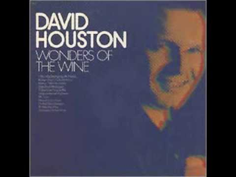 David Houston - I Do My Swinging At Home