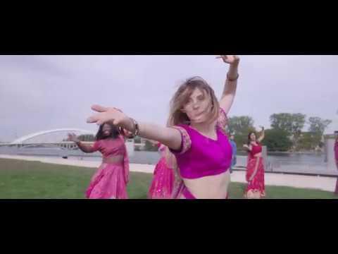 Shivam Pathak - Ek Dil Ek Jaan I Choreography by Hafida Chader and Cilen