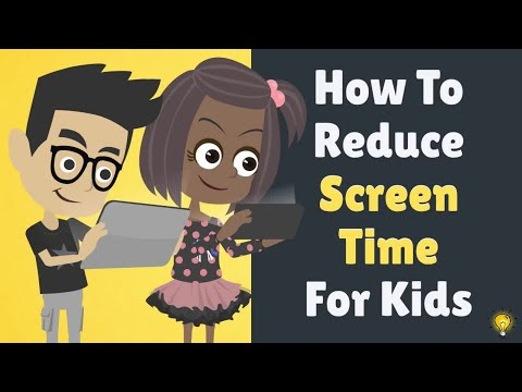 Kids Addicted to Technology? 10 SMART Ways to Reduce It | Positive Parenting