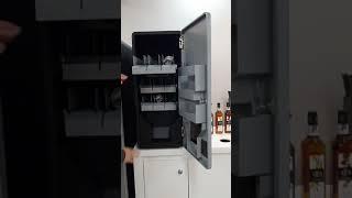국내 최초 올인원 캡슐커피자판기 스타벅스 투썸 라바짜 …