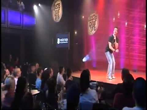 Alex Roy - Humoriste - YouTube
