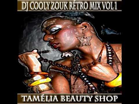 DJ COOLY - ZOUK RETRO MIX pour tameliabeautyshop.com