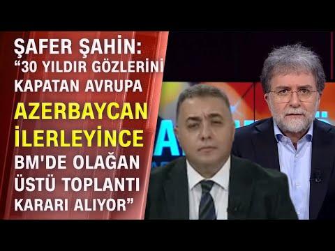 BM'nin Azerbaycan Ermenistan