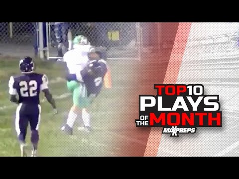 Image result for Top 10 Football Plays of the Week // Week 8
