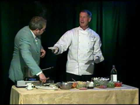 Tim Qualls Show 03-09-11 - Urban Promise School - Chef Paul Deerfield - Pt2