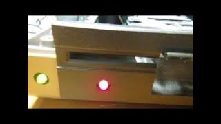 Commodore 1541 repair: shorted +5V supply