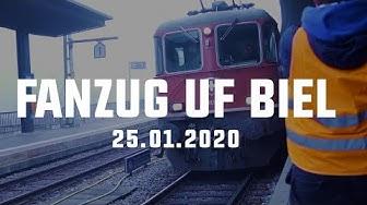 Fanzug uf Biel 2020