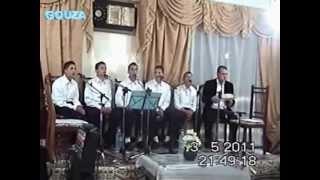 فرقة الهدى للإنشاد.عنابة .نشيد محمد يا نبينا