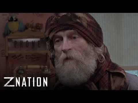 Z NATION   Season 4, Episode 10: Sneak Peek   SYFY