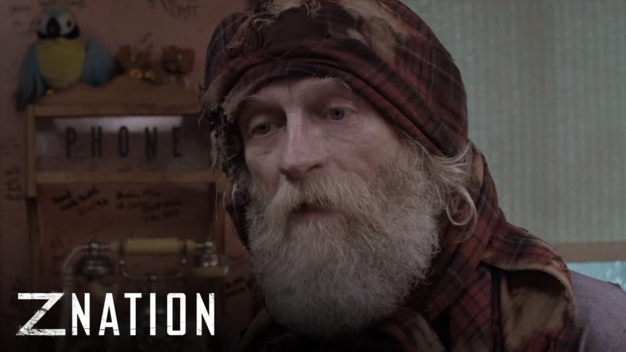 Download Z NATION   Season 4, Episode 10: Sneak Peek   SYFY