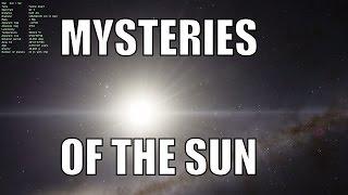 Mysteries of the Sun - Universe Sandbox 2