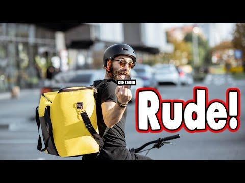Top 10 Rudest States!!!  (#2 surprised me)