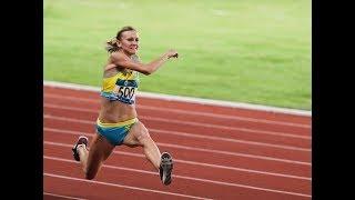 Ольга Рыпакова Чемпионка Азиатских игр-2018 тройной прыжок легкая атлетика