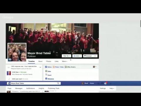 Facebook for Voter Engagement