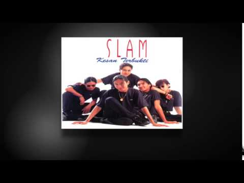 Nur Kasih - SLAM (Official Full Audio)