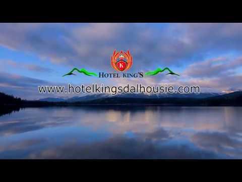 Hotels in Dalhousie Video - Hotel Kings Lowest price