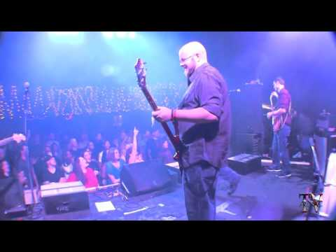 Caliber Theory LiVE at the Curtain Club - ANCTV.US