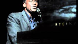 Brian Mcknight - For the rest of my life (live)