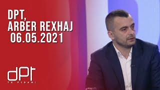 DPT, Arber Rexhaj - 06.05.2021