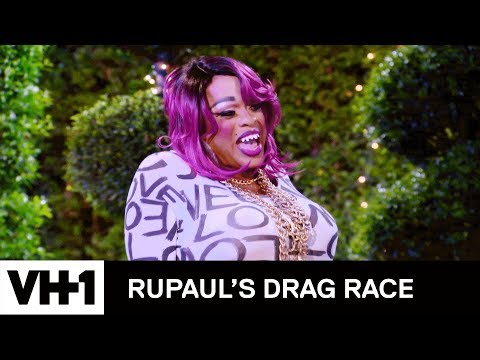 Kennedy Plays the Party Girl 'Sneak Peek' | RuPaul's Drag Race All Stars 3