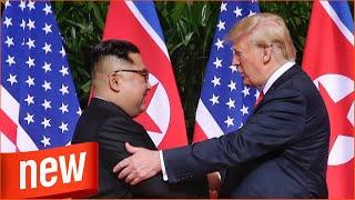 US-Spione entdecken, dass Nordkoreas Kim heimlich an Atomwaffen weiterarbeitet