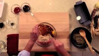 Dish It Up Easy! - Turkey Meatloaf - Episode 3
