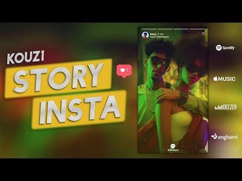 KOUZ1 - Story Insta (EXCLUSIVE Music Video) Prod By Naji Razzy
