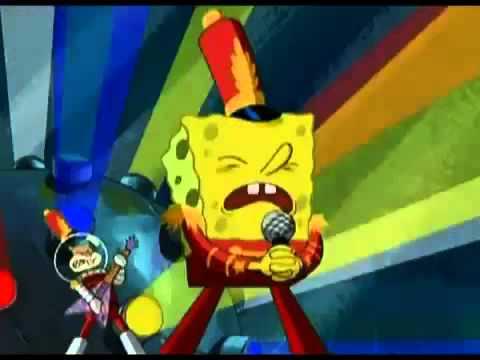 Spongebob Squarepants   Boom Boom Pow